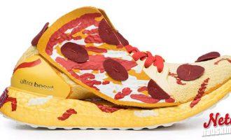 Adidaksen pizzakengät! – Mitkä näistä olisivat mieluisat?
