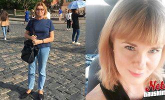 Nuorekkaat äidit – Näytätkö sinäkin tältä 60 vuotiaana?