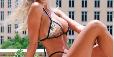 Pikku pikku bikinit – voiko näistä enää bikinit pienentyä?