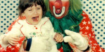 Jätä lapsellesi ikuiset traumat – hanki pelle synttäreille