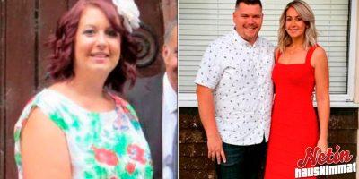 Nainen laihdutti 40 kiloa ollakseen palomies – Saavutti unelmansa!