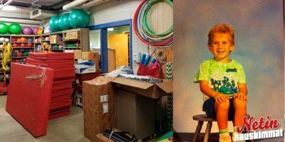 Tuovatko nämä kuvat muistoja mieleen? – Lapsuus on täällä taas!