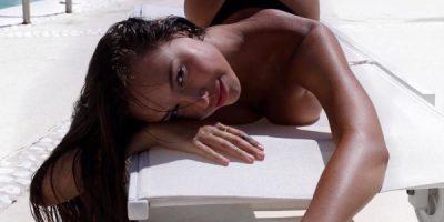 Muodokkaat neitokaiset eivät häpeile – 8 kuumaakin kuumempaa kuvaa
