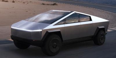 Teslan julkaisi auton joka pudottaa leukasi lattialle – Tällaista ei ole koskaan ennen nähty