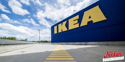 YouTube-tähti pidätettiin – Kulki alasti IKEA-tavaratalossa!