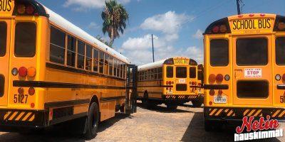 Bussikuski raivoissaan – Heitti lapsen kirjaimellisesti ulos bussista!