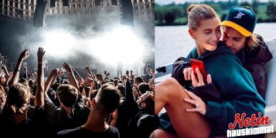 Hailey Bieber tukee miestään – Lähtee mukaan maailmankiertueelle!