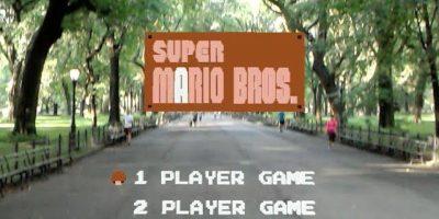 Tervetuloa virtuaalimaailmaan – tästä ei Super Mario huikeammaksi muutu!
